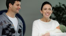 New Zealand Prime Minister Jacinda Ardern Reveals Name Of Baby
