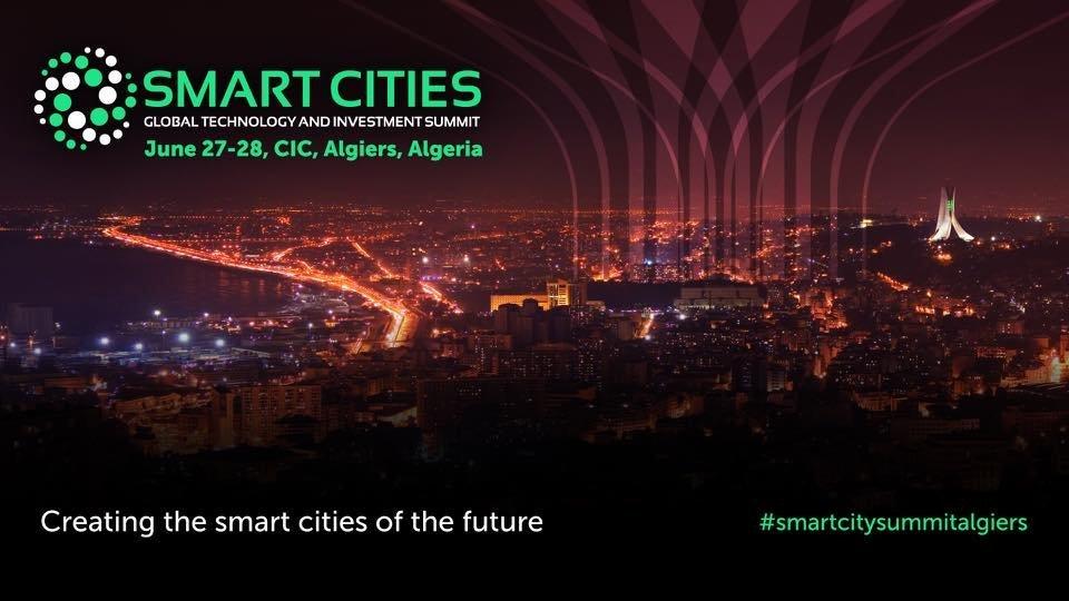 Séminaire des Smart Cities à Alger: participation de plus de 40