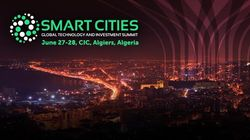 Séminaire des Smart Cities à Alger: participation de plus de 40