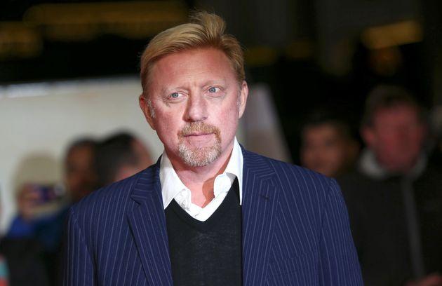 Seit 2017 ist bekannnt, dass Boris Becker mit Schulden