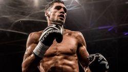 "Boxe: Le Marocain Ahmed El Mousaoui a vaincu ""Rocky"""