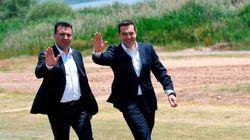 Ζάεφ: Είμαι αθεράπευτα αισιόδοξος και πιστελυω πως το δημοψήφισμα θα