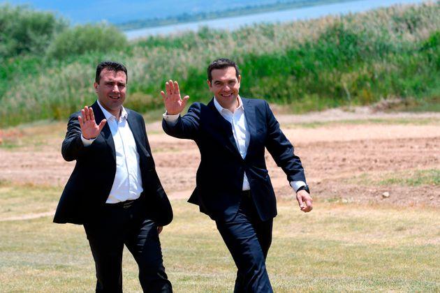 Ζάεφ: Είμαι αθεράπευτα αισιόδοξος και πιστελυω πως το δημοψήφισμα θα πετύχει