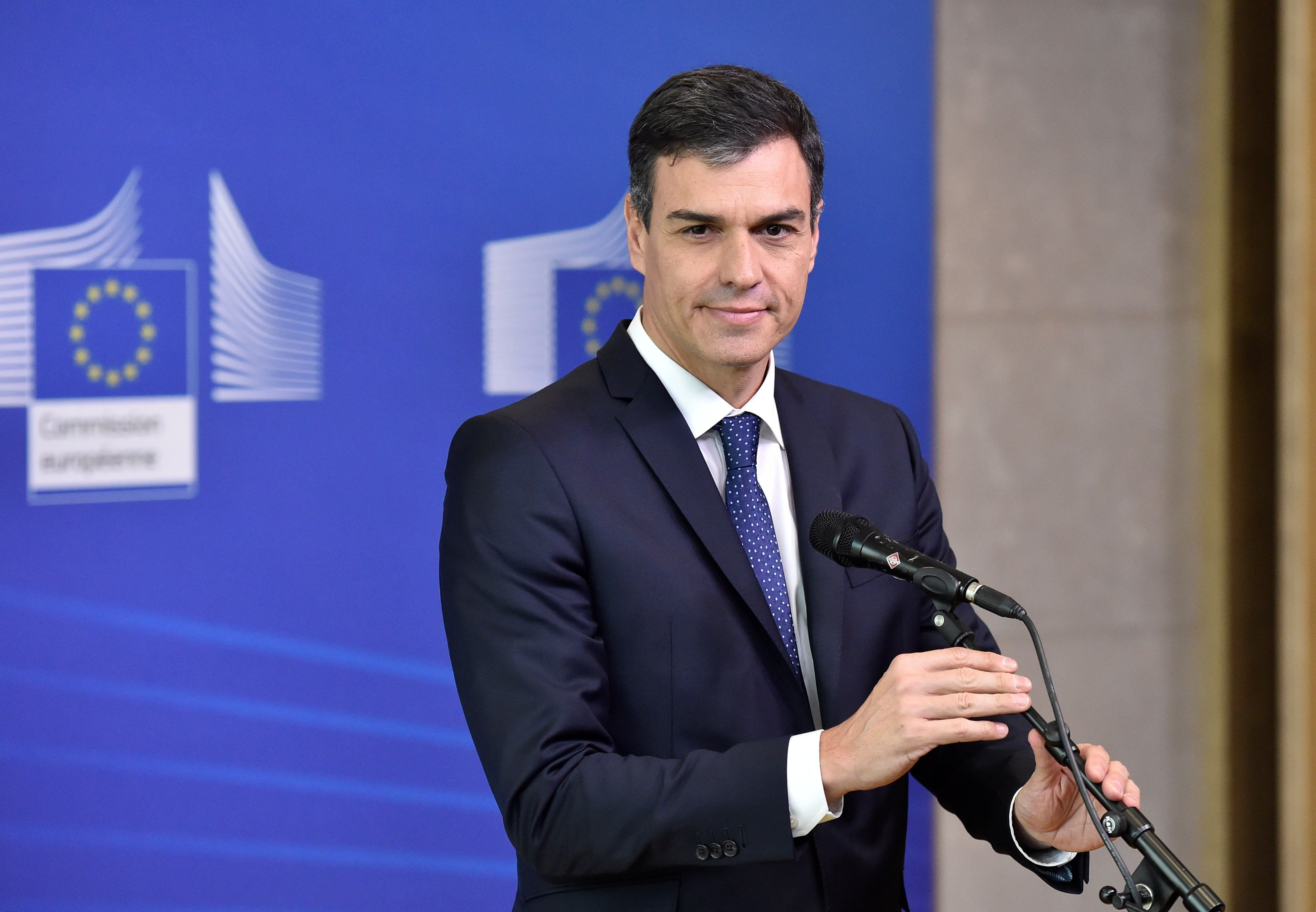Σάντσεθ: Η Μαδρίτη είναι προσηλωμένη σε μια ευρωπαϊκή λύση για το μεταναστευτικό