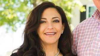Katie Arrington who defeated Rep Mark Sanford in this months GOP primary was critically injured in a car crash Friday night her campaign said