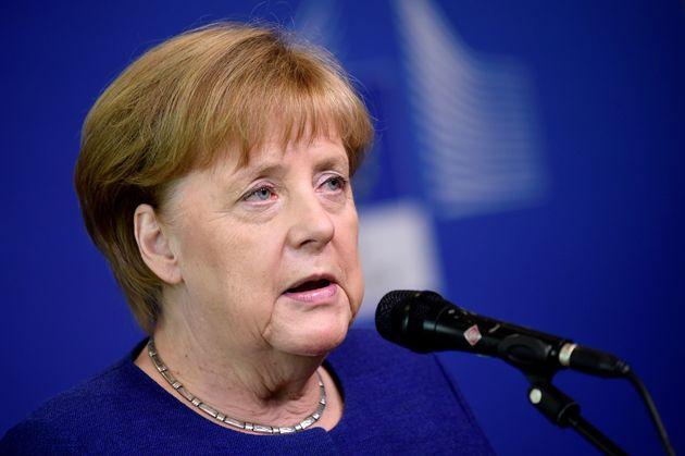 Μέρκελ: Δεν θα έχουμε συνολίκή λύση για το μεταναστευτικό στη Σύνοδο