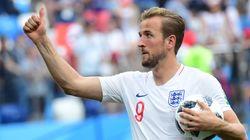 31 Tweets Capturing The Euphoria Of England's Hammering Of Panama