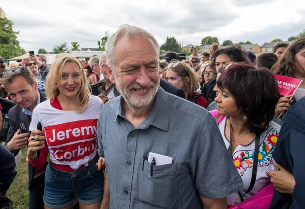 Jeremy Corbyn Under Pressure From Local Labour Parties To Back Second Brexit