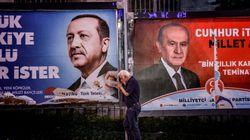 BLOG - Le triomphe des Turquies