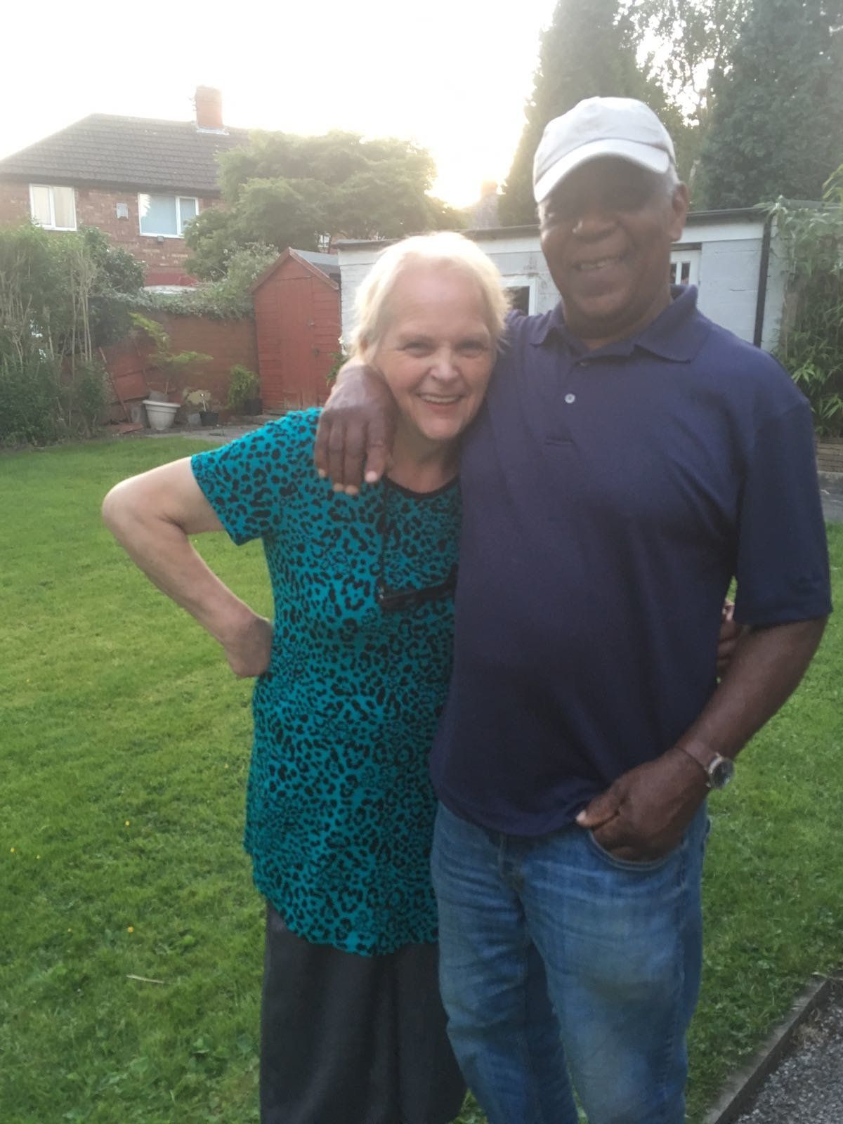 Retired Couple From Manchester Found Dead In