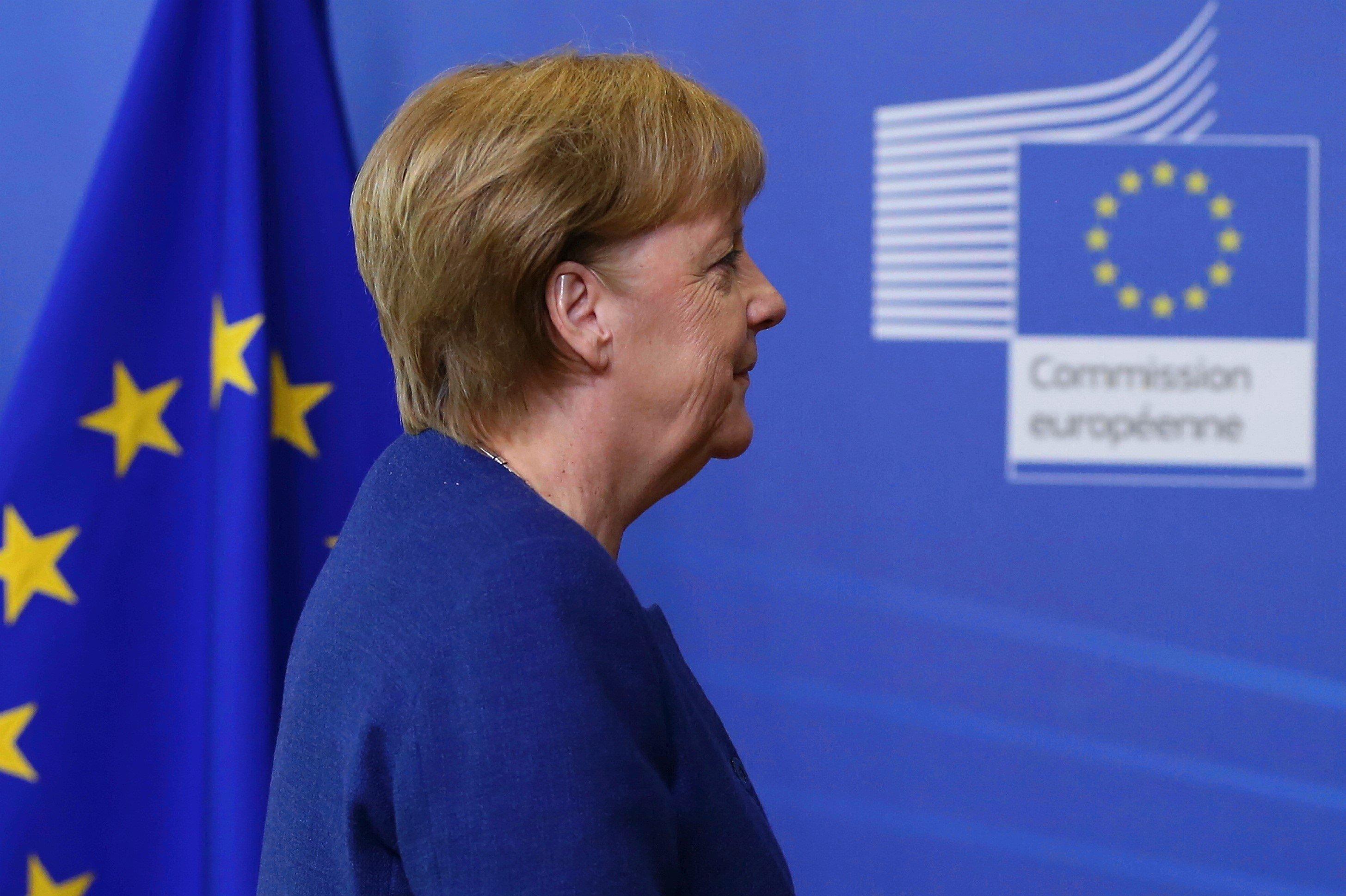 Merkel äußert sich nach Asyl-Gipfel: Die 3 wichtigsten ...