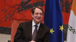 Αναστασιάδης για Κυπριακό: Δεν μιλάω για δύο