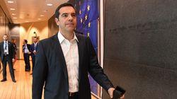 Τσίπρας: Η Ευρώπη να διαμοιράσει τις ευθύνες στο