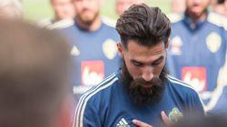 Schweden: Türkischstämmiger Spieler erhält Drohungen – auf dem Trainingsplatz wird es emotional