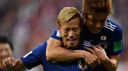 일본이 세네갈과 2-2로 비겼다. 현재