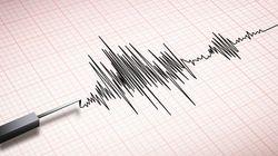 Σεισμός άνω των 5 Ρίχτερ στα ανοιχτά της