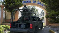 Μεξικό: Συνελήφθη για φόνο ολόκληρη η αστυνομία μιας