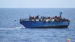 Η ακτοφυλακή της Λιβύης περισυνέλεξε περί τους 1.000 πρόσφυγες που προσπαθούσαν να περάσουν στην