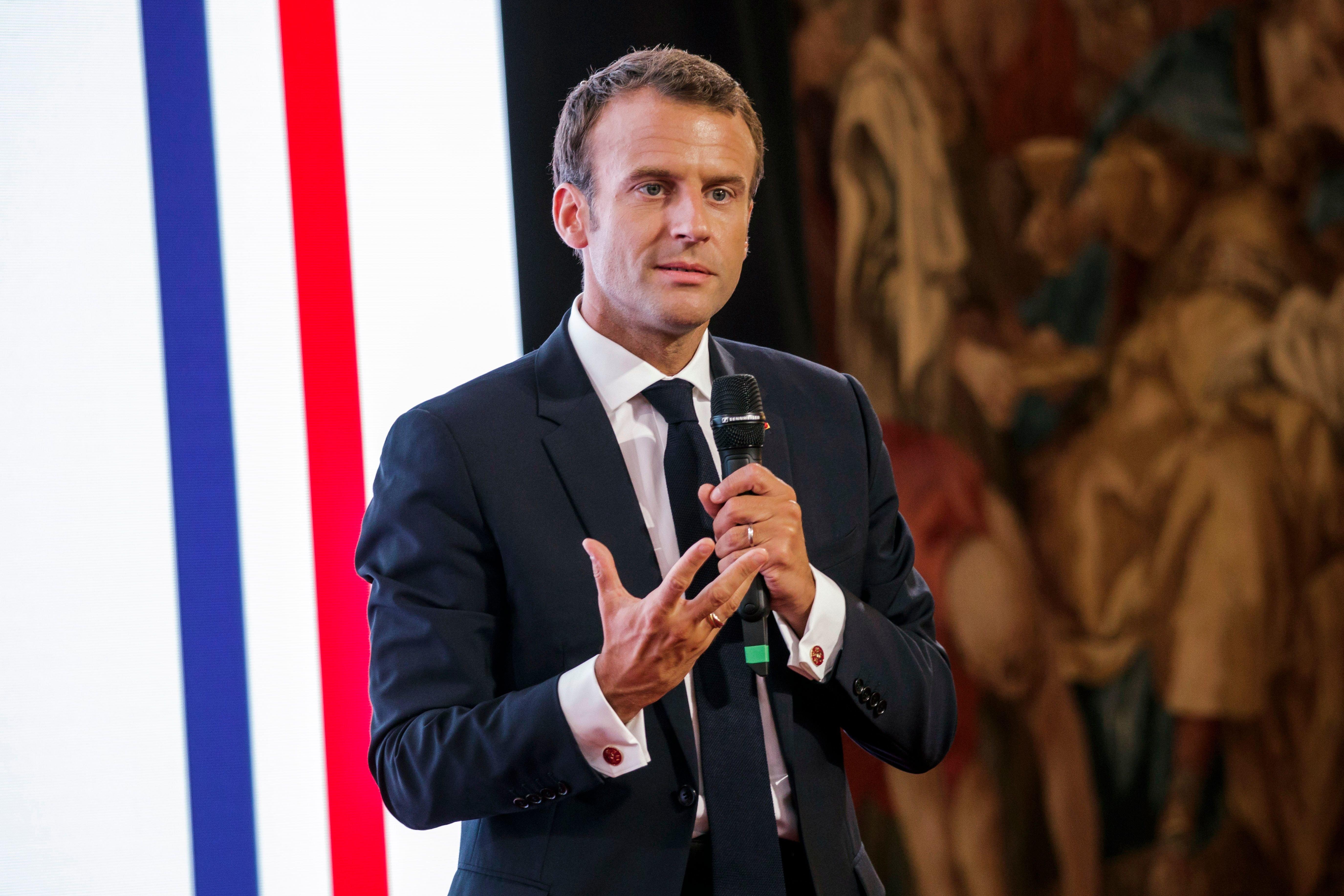 Με πρωτοβουλία της Γαλλίας 9 χώρες υπογράφουν για τη δημιουργία ενισχυμένου μηχανισμού ευρωπαϊκής συνεργασίας στον τομέα της