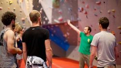 Could Bouldering Be Your New
