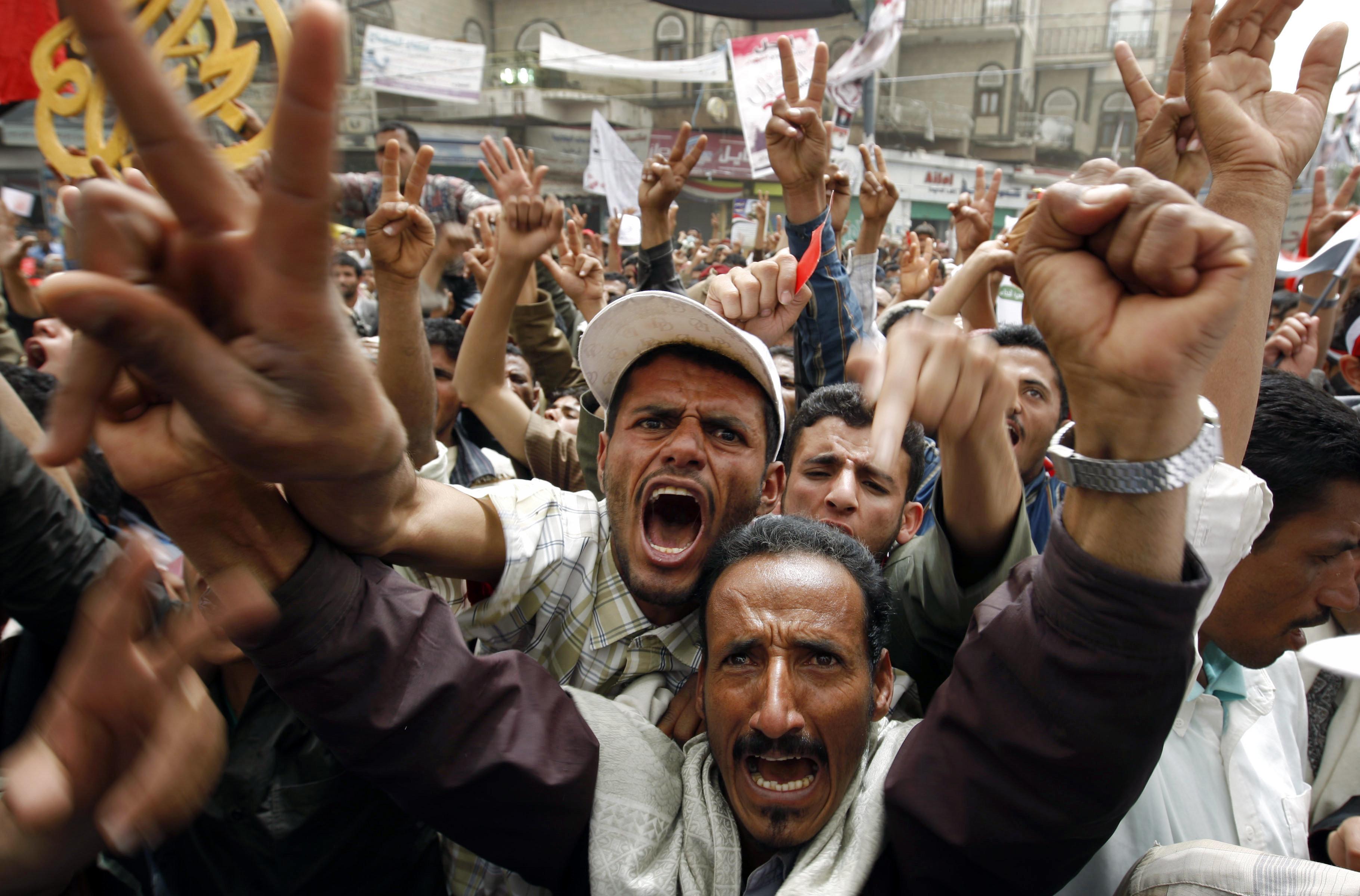 예멘인들이 고국을 떠난 이유는 그때의 우리와 비슷하다