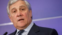 """""""Uns droht der Todesstoß"""": EU-Parlamentspräsident Tajani fordert Einigkeit in Flüchtlingsfrage"""