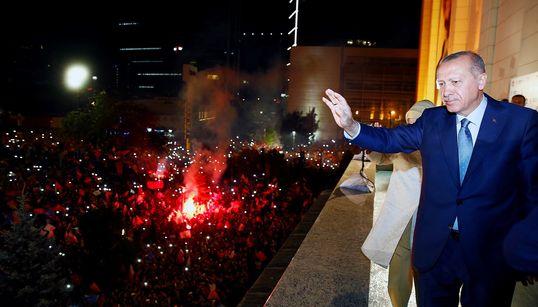 Wie junge Türken die Wahlnacht erlebten – und warum sie noch an Erdogans Ende