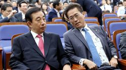 6·13 참패 뒤 자유한국당 일주일
