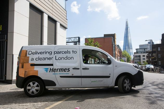 Landmark Hermes Employment Tribunal Rules Couriers Are Workers, Not