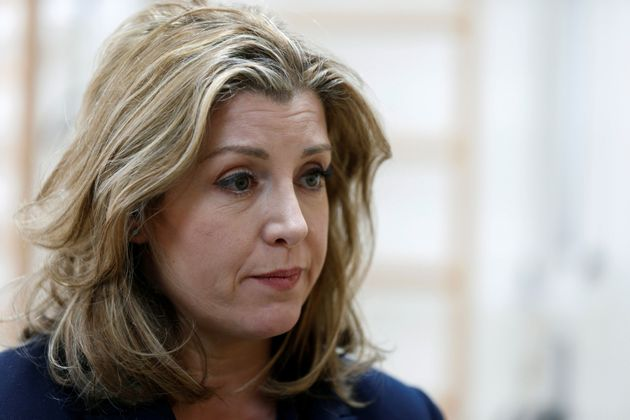 Minister Penny Mordaunt, who last week said the transgender community faces discrimination and