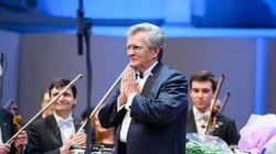 Η Συμφωνική Ορχήστρα Τσαϊκόφσκι για πρώτη φορά στην