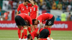 베팅업체들은 '한국 2-0 승'보다 '독일 7-0 승' 가능성을 높게