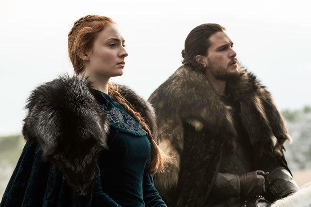 Game of Thrones Vs Ιστορία:Ποια πραγματικά πρόσωπα και γεγονότα ενέπνευσαν τους ήρωες που έπλασε ο Martin