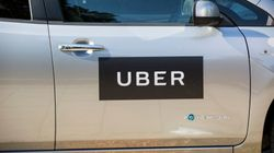 Uber 'Accepts It Should Have Lost London Licence' But Insists Things Have