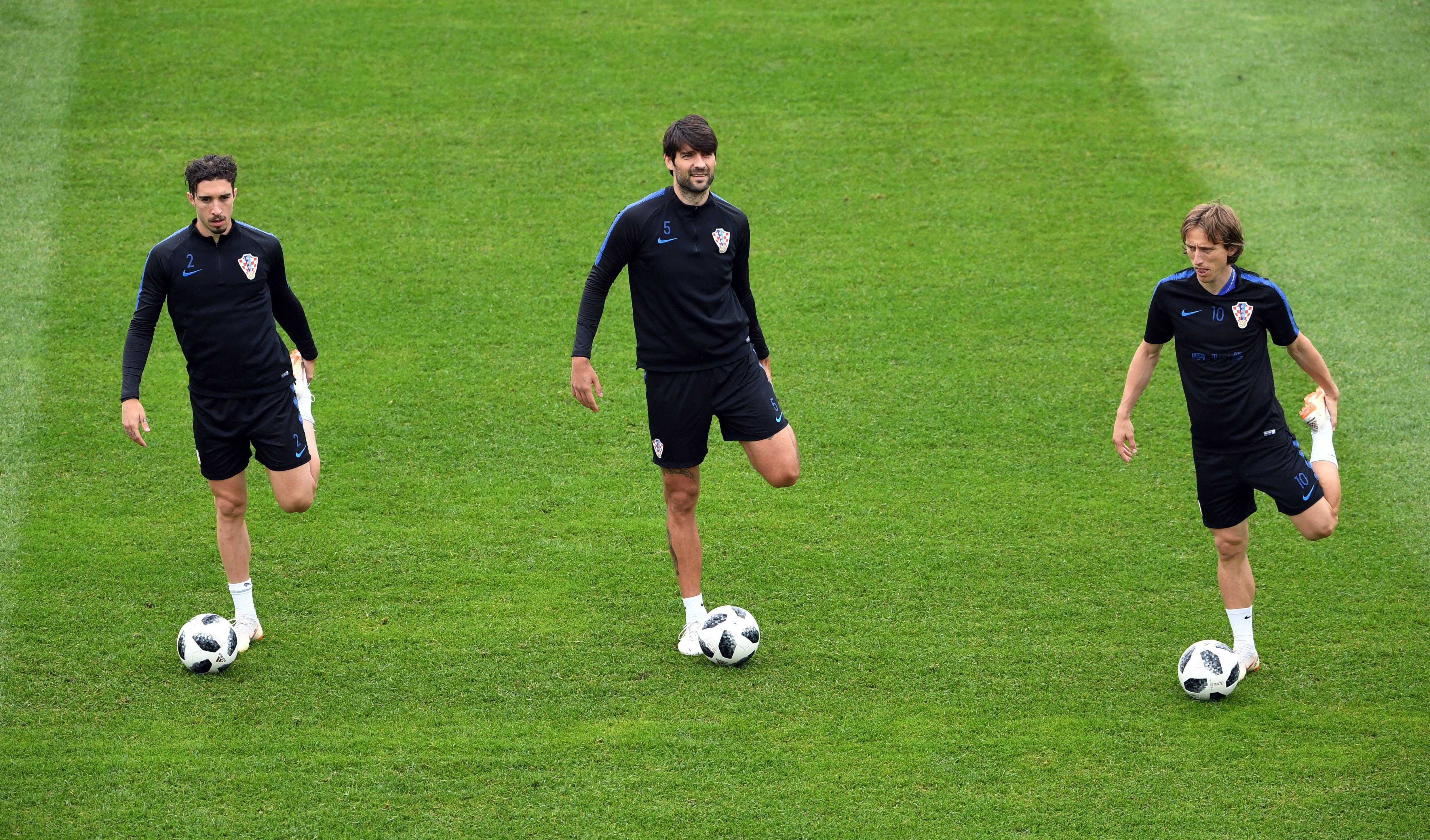 Island – Kroatien im Live-Stream: Fußball-WM online