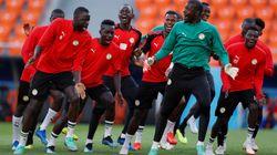 Coupe du Monde 2018: comme l'équipe du Sénégal, chantez et dansez, c'est le meilleur moyen de lutter contre le