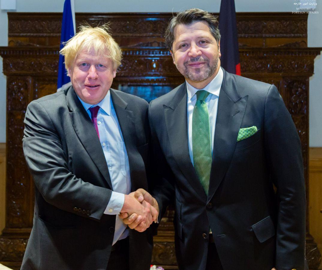 Boris Johnson Uses Trip To Afghanistan To Dodge Vote On Heathrow
