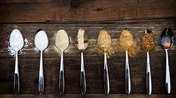 Saccharose, Dextrose & Co.: Wir helfen dir, versteckten Zucker in Lebensmitteln zu
