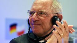 Plädoyer für offene Grenzen: Jeder sollte diesen Schäuble-Appell