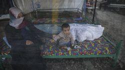 Συνεχίζει την απεργία πείνας ο πρόεδρος της δημοτικής αρχής