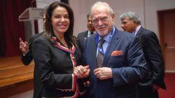 Με μήνυμα ειρήνης το διεθνές συνέδριο «Δραματικές Αλλαγές στον Πλανήτη και οι Ελληνικές Ρίζες της Οικολογικής