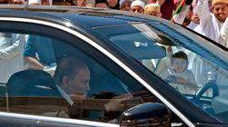 Changement de programme: Bouteflika ne part pas à Genève