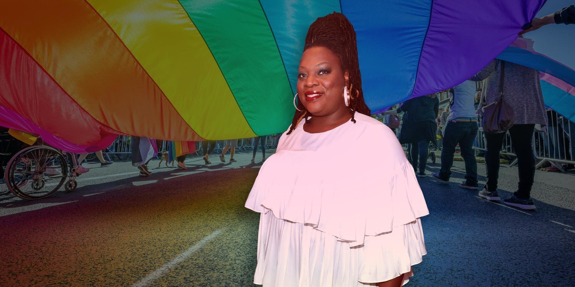 Some Black trans women exemplify pride just by being ourselves. Others put their lives on the line by advocating forour