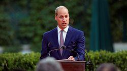 Ιστορική επίσκεψη. Ο πρίγκιπας William στην Ιορδανία, τον πρώτο σταθμό της περιοδείας του στη Μέση