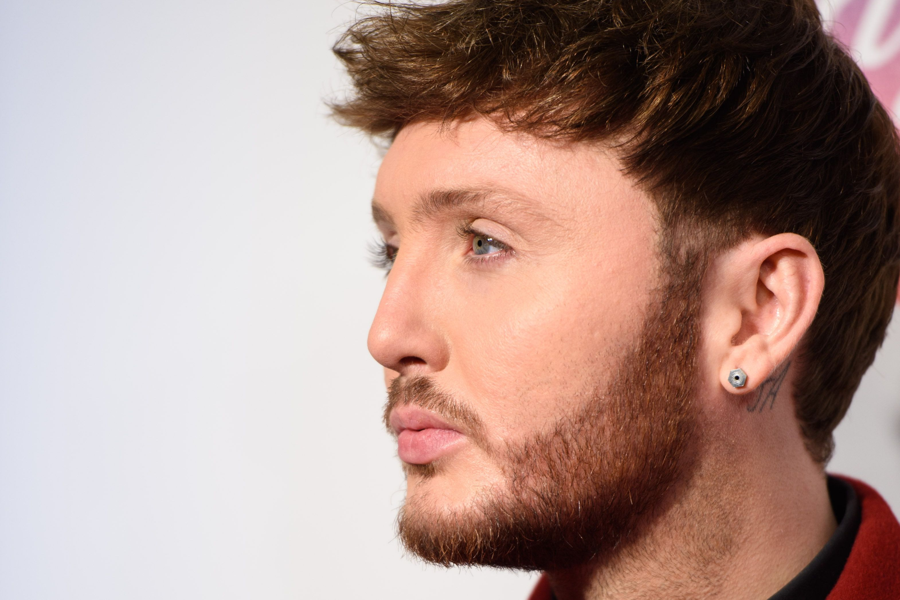 'I Want To Surprise People': James Arthur On Changing The Narrative After Coming Back From The