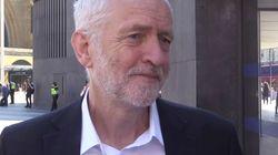 Corbyn Slams Absent Boris Over Heathrow