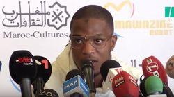 Mawazine: Le rappeur Niska écoute du Carla Bruni