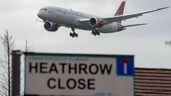 Heathrow Third Runway Gets Go Ahead As MPs Vote For