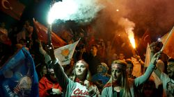 Erdogan am Ziel: Der erste Tag in der neuen Türkei