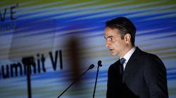 Μητσοτάκης: Αν ήμουν πρωθυπουργός, θα είχα μειώσει ήδη τους φορολογικούς συντελεστές και το Ελληνικό θα είχε